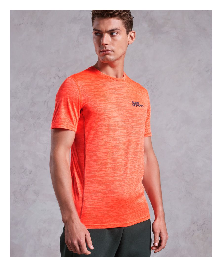 Image for Superdry Active Training Short Sleeve T-Shirt