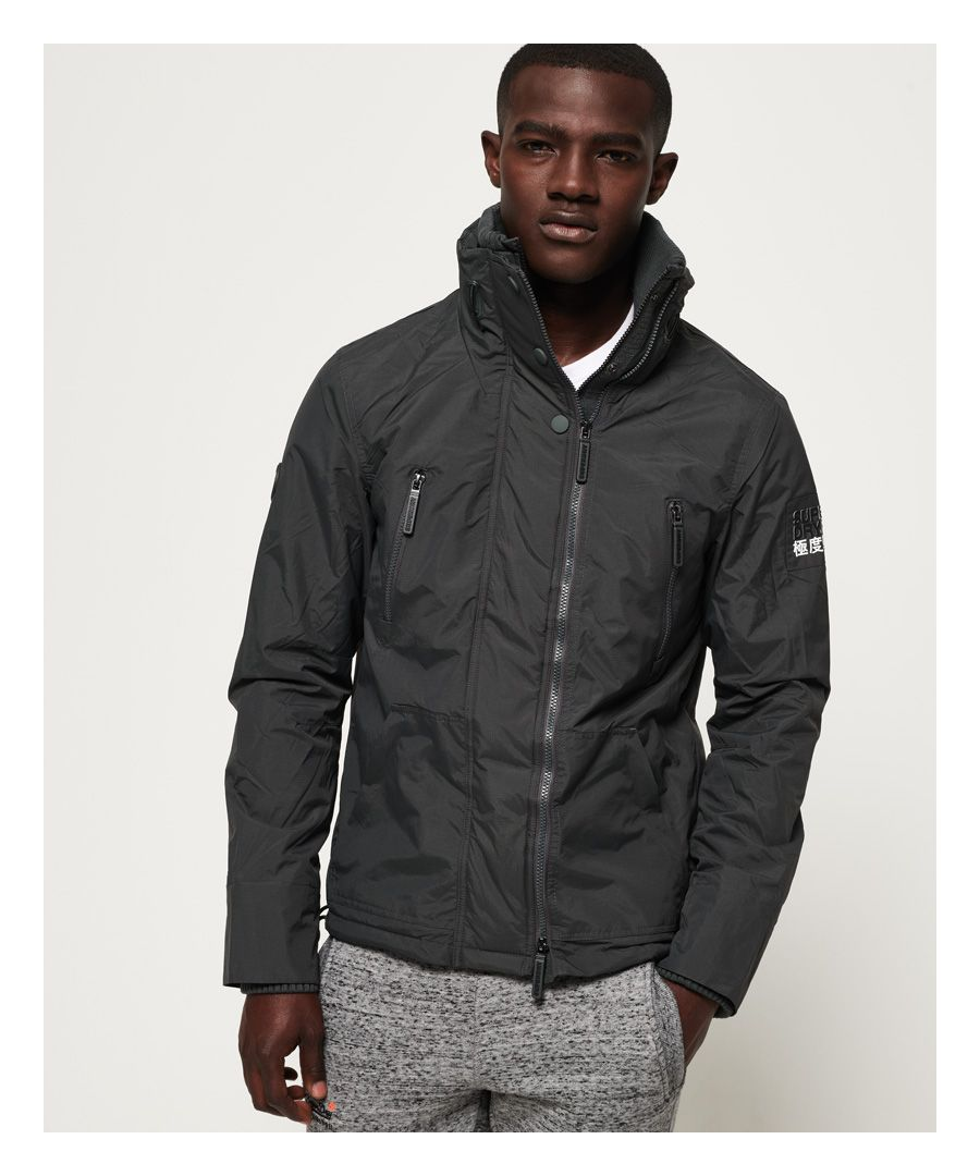 Image for Superdry Polar SD-Windattacker Jacket