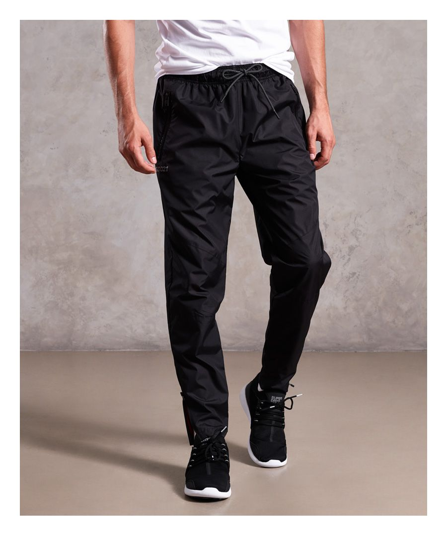 Image for Superdry Active Reflective Pants
