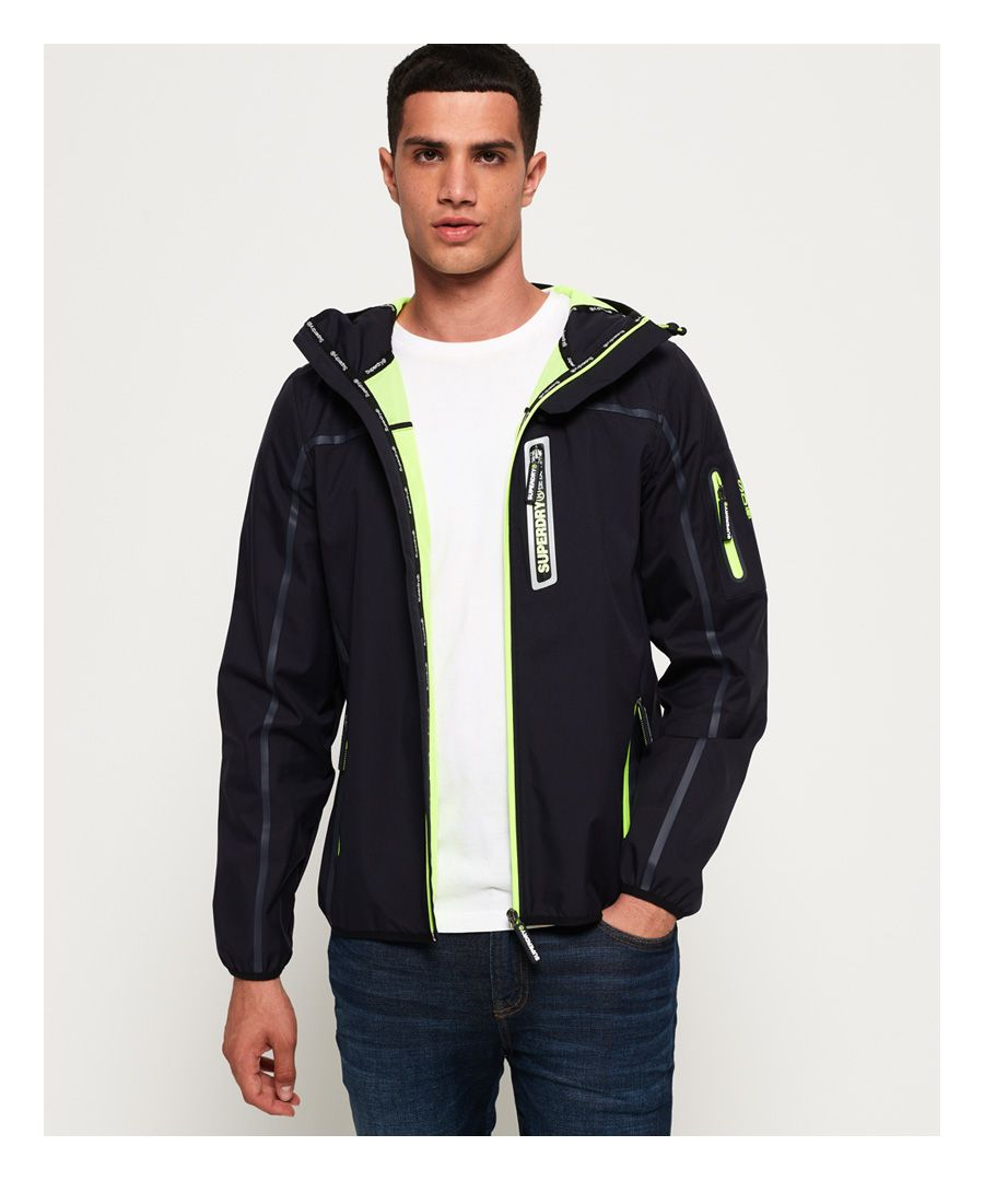 Image for Superdry Sport Tracker Jacket