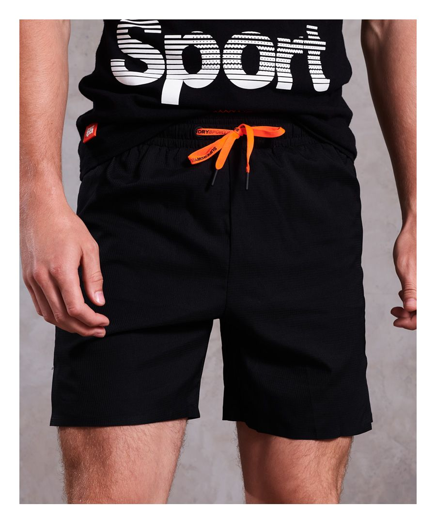 Image for Superdry Active Double Layer Shorts