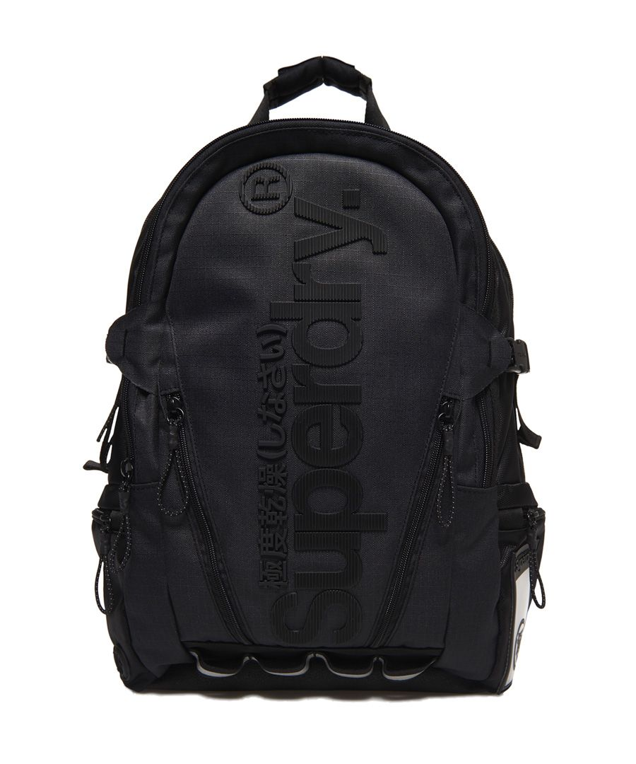 Image for Superdry Line Tarp Backpack
