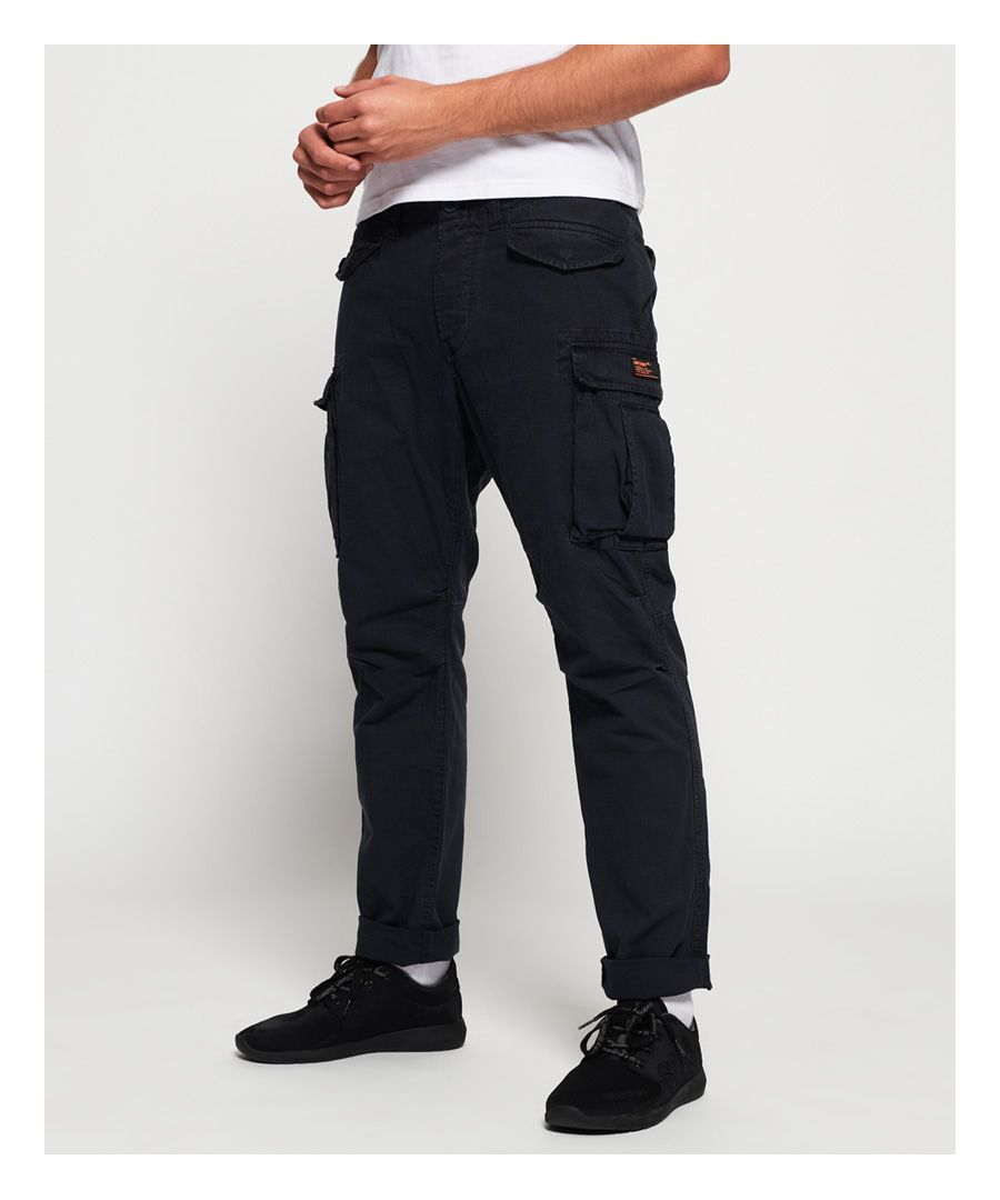 Image for Superdry Core Ripstop Cargo Pants