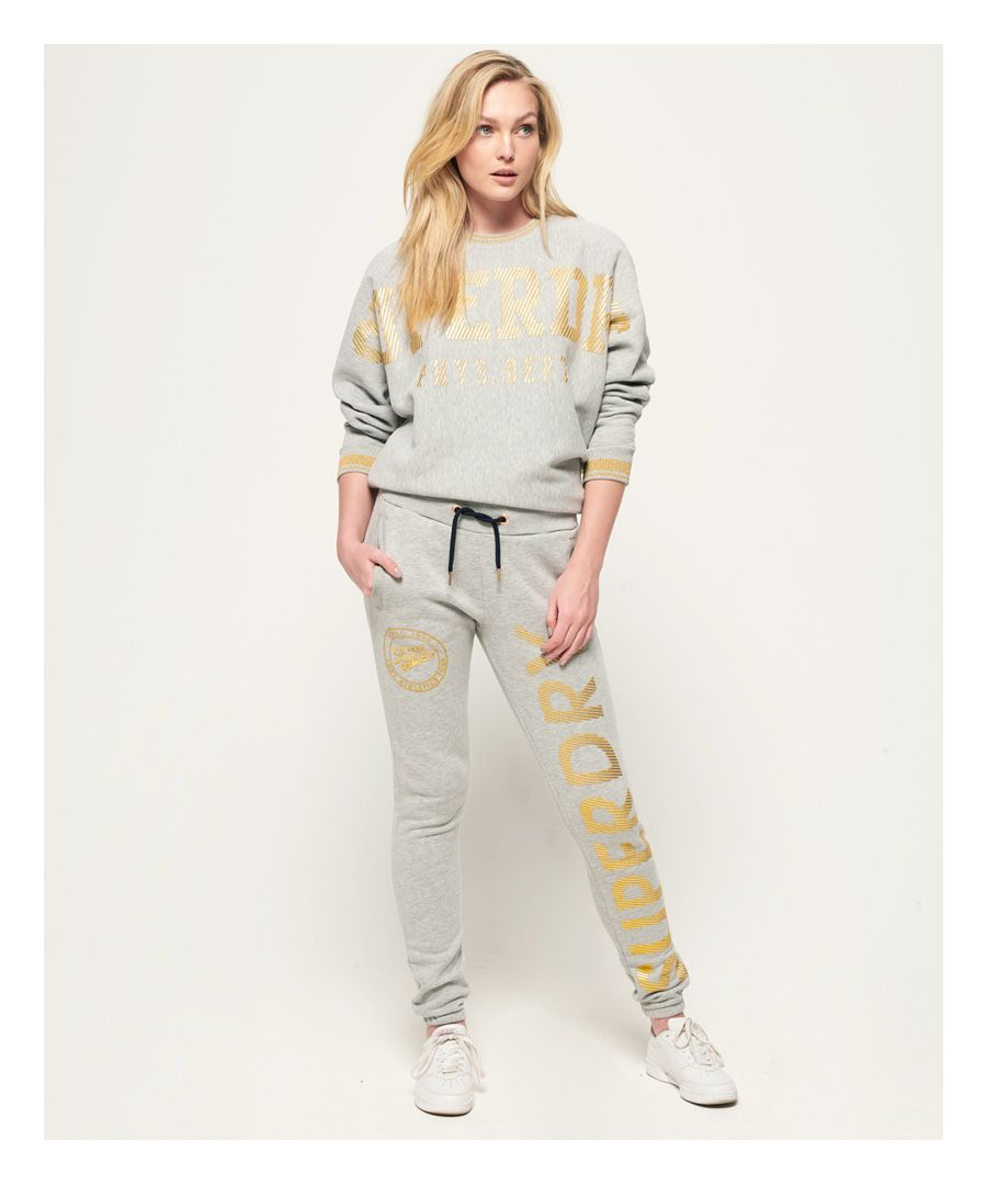 Image for Superdry Ace Sport Joggers