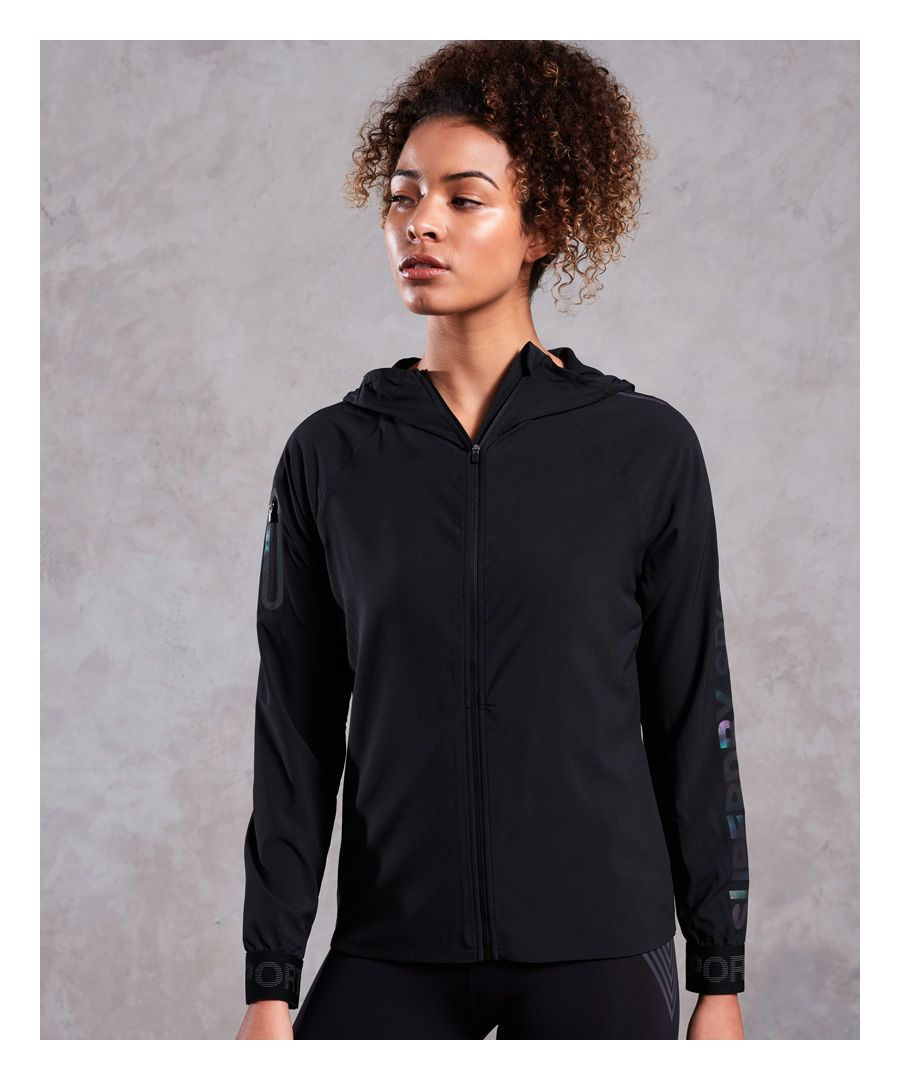 Image for Superdry Performance Lightweight Jacket