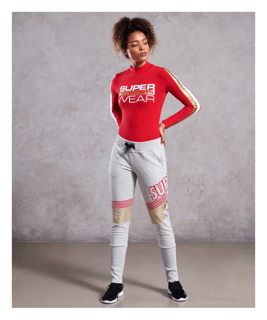 Image for Superdry Street Sports Joggers
