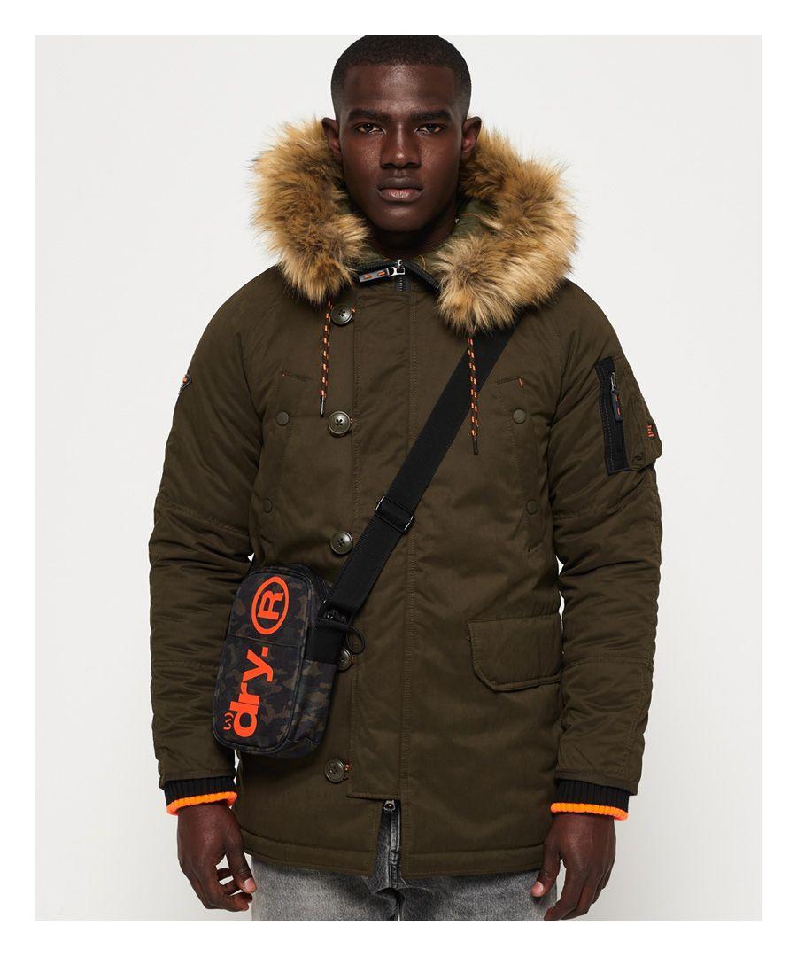 Image for Superdry Parka Jacket