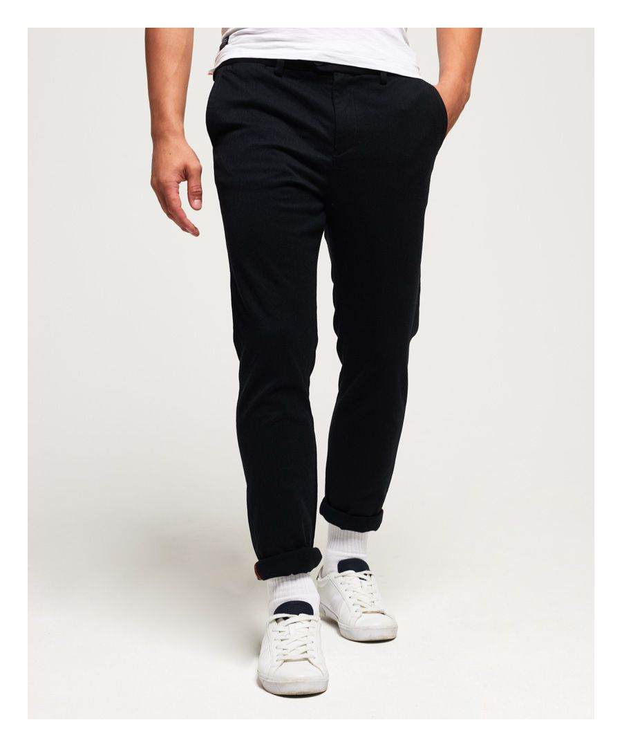 Image for Superdry International Merchant Chinos