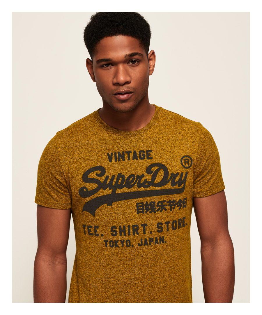 Image for Superdry Shirt Shop T-Shirt