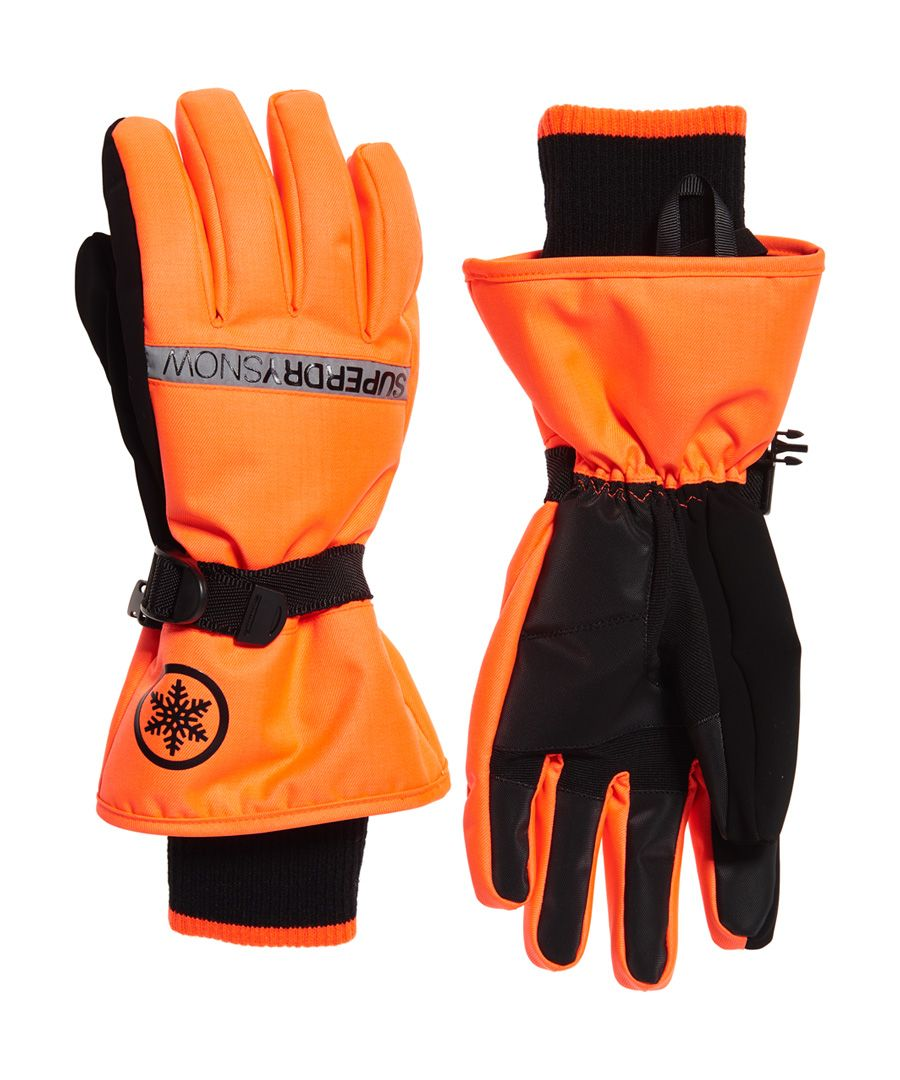 Image for Superdry Ultimate Snow Service Gloves