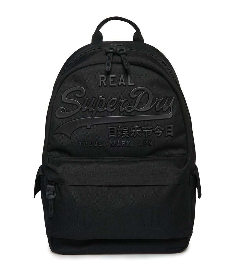 Image for Superdry Premium Goods Backpack