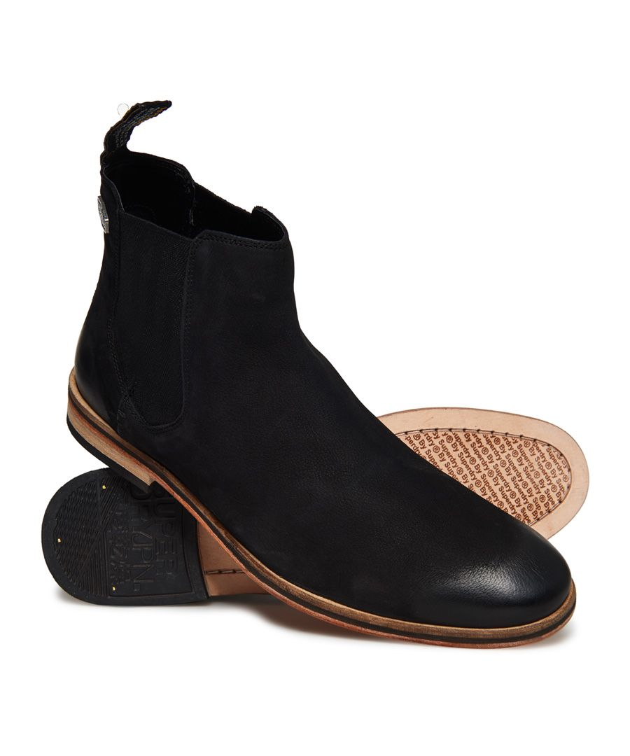Image for Superdry Meteora Chelsea Boots