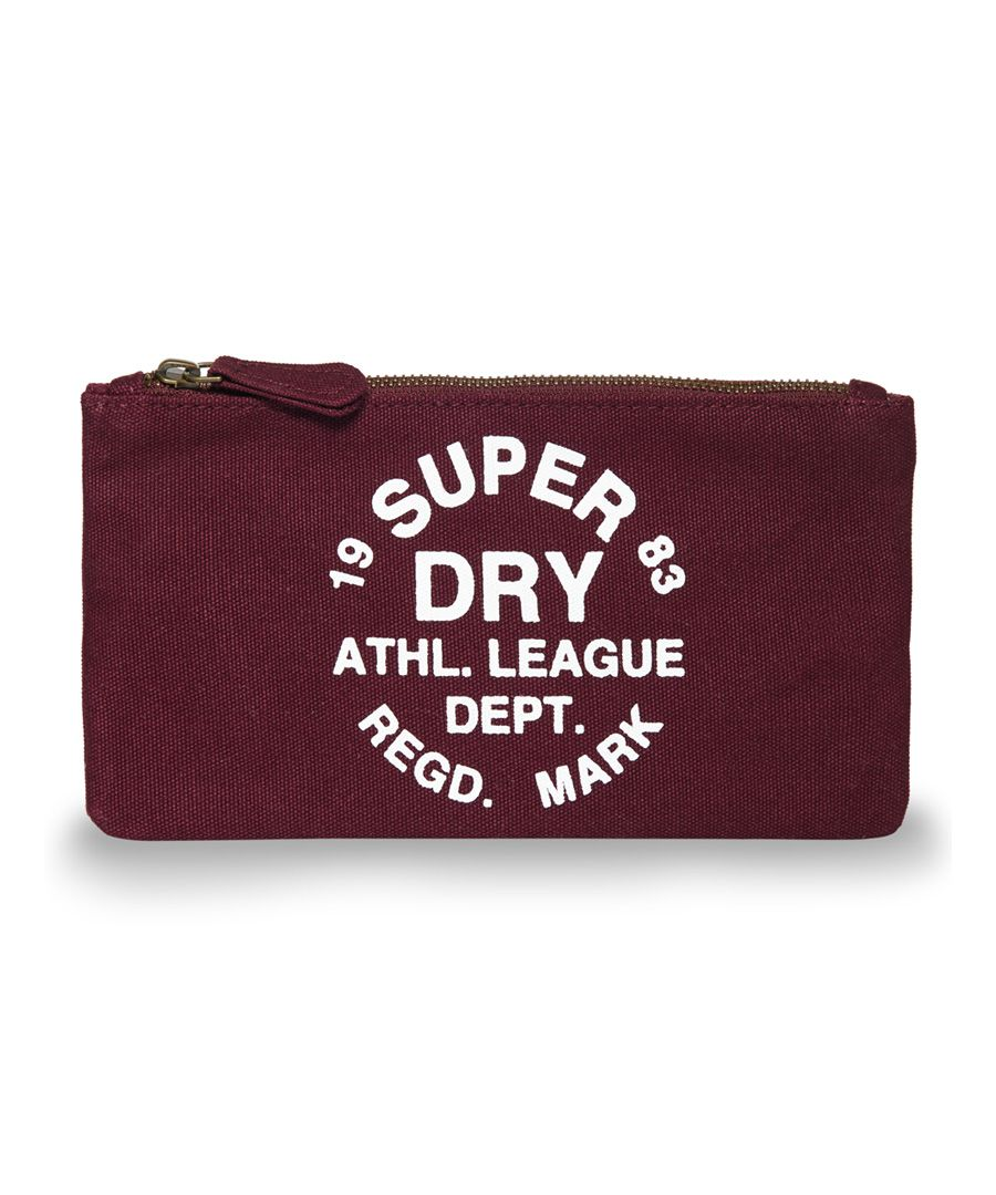 Image for Superdry Athletic League Pencil Case