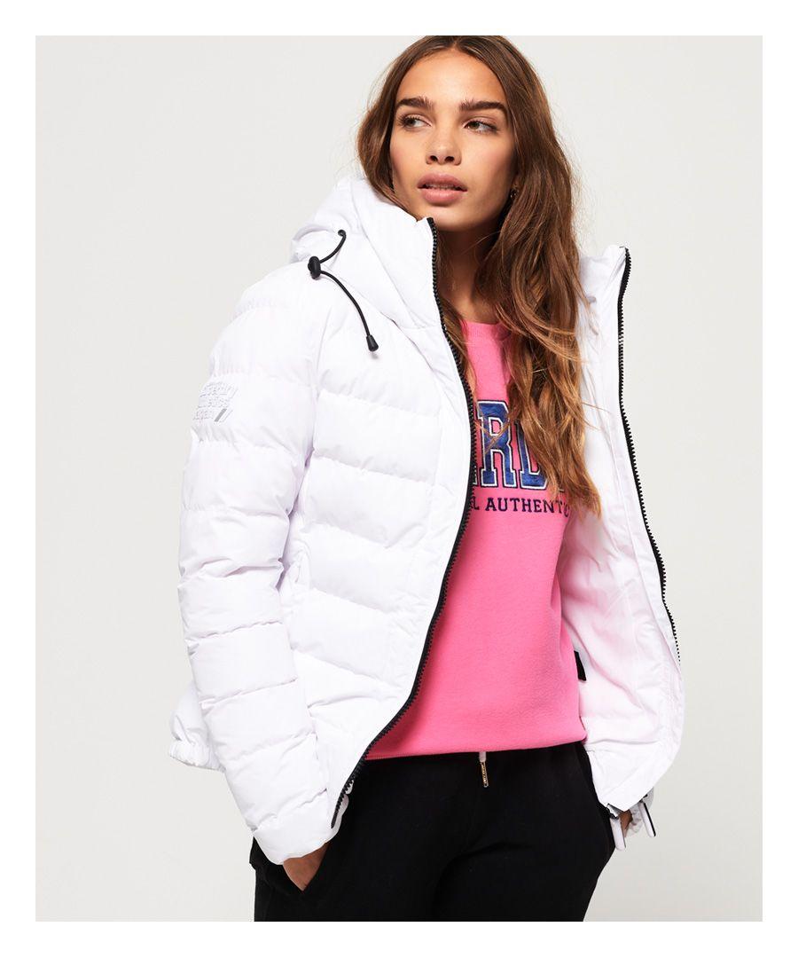 Image for Superdry SDX Arctic Hood Jacket