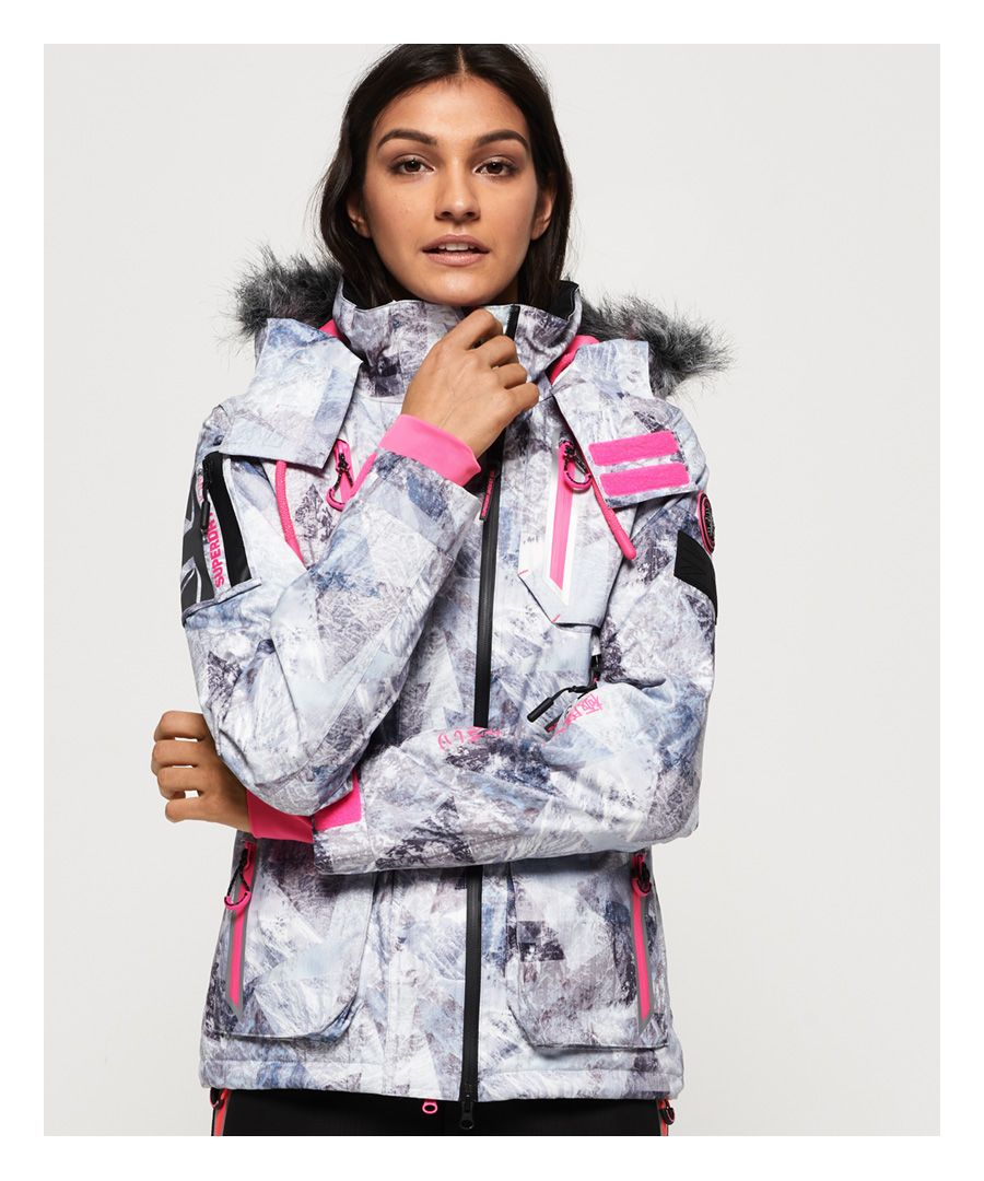 Image for Superdry Ultimate Snow Action Jacket