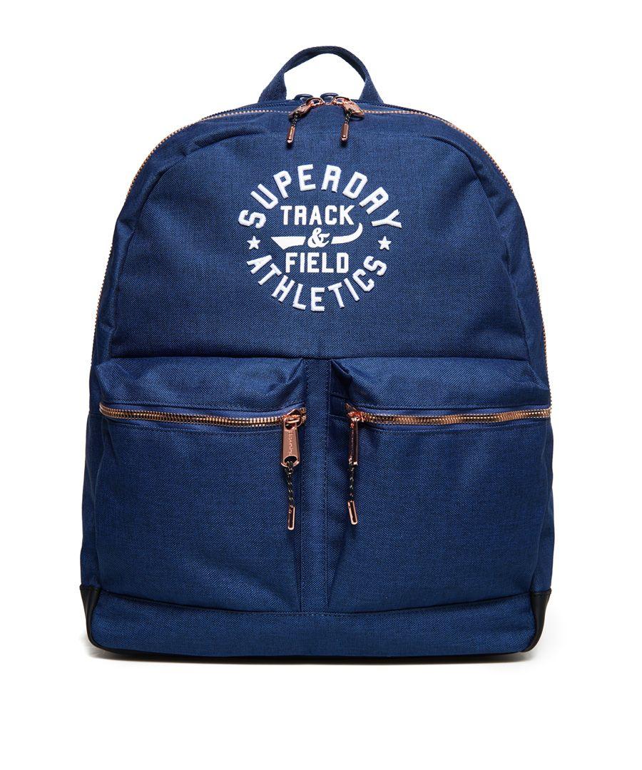 Image for Superdry Fenton Backpack