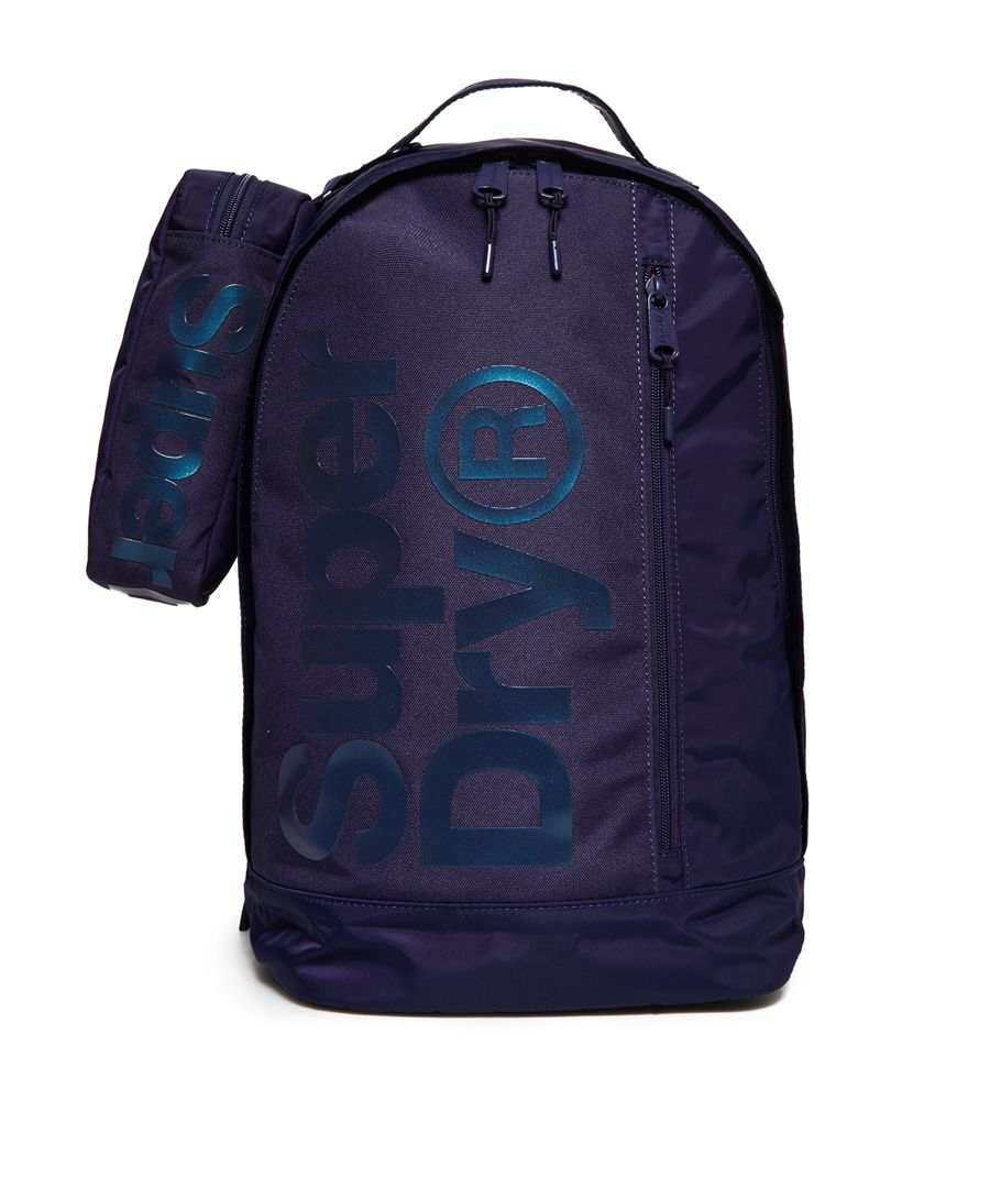 Image for Superdry Academy Freshman Backpack And Pencil Case