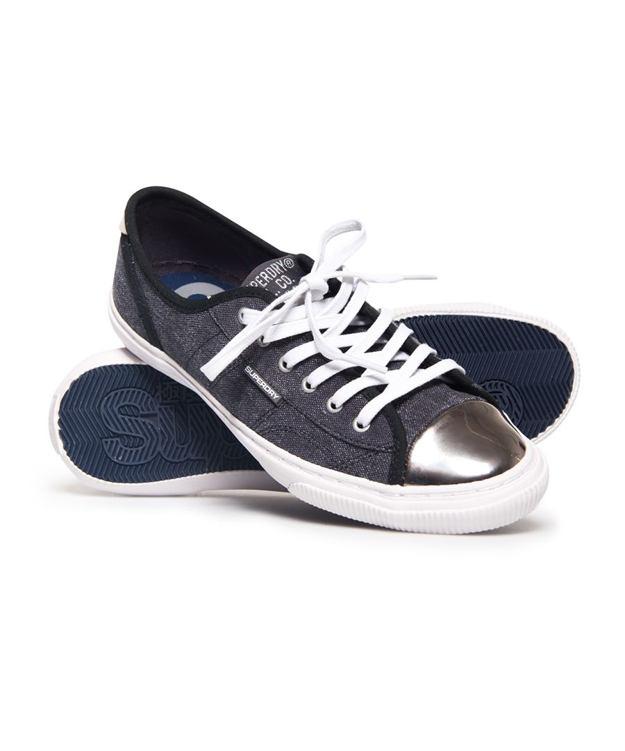 Image for Superdry Low Pro Luxe Sneakers