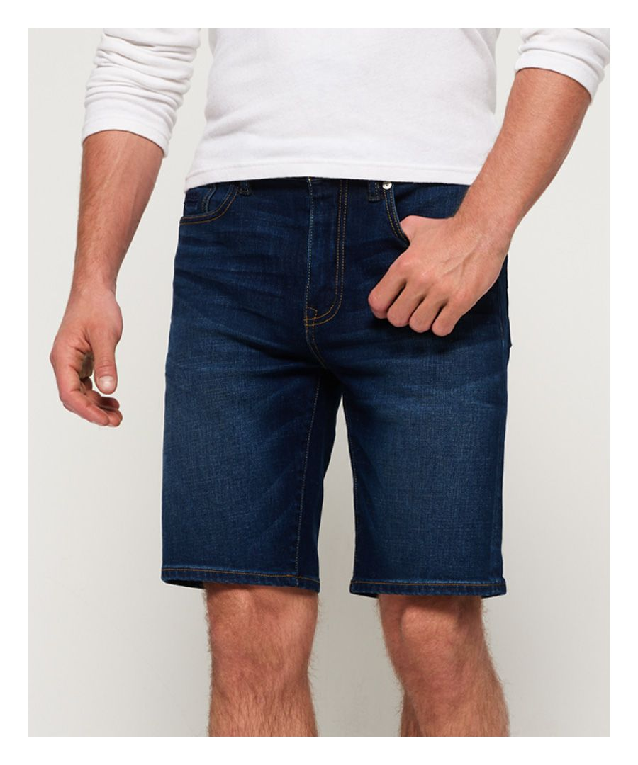 Image for Superdry Slim Tyler Short
