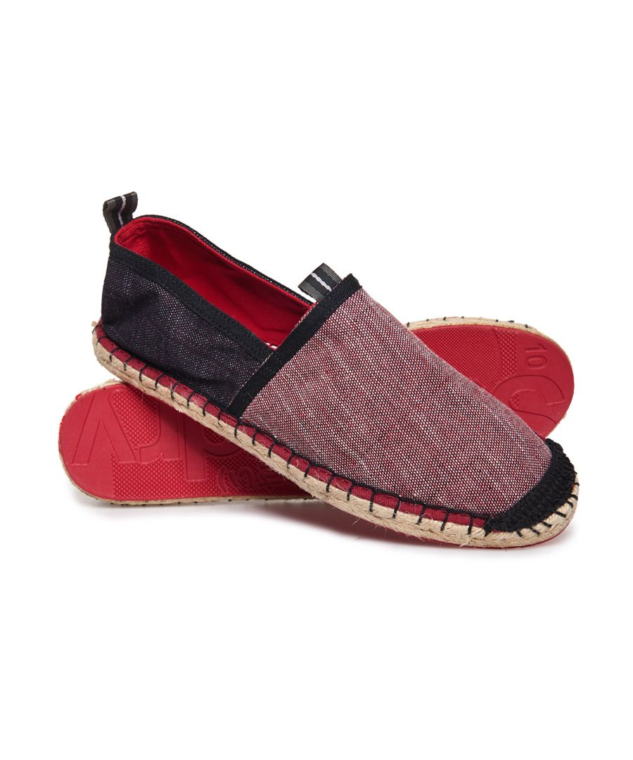 Image for Superdry Classic Espadrilles