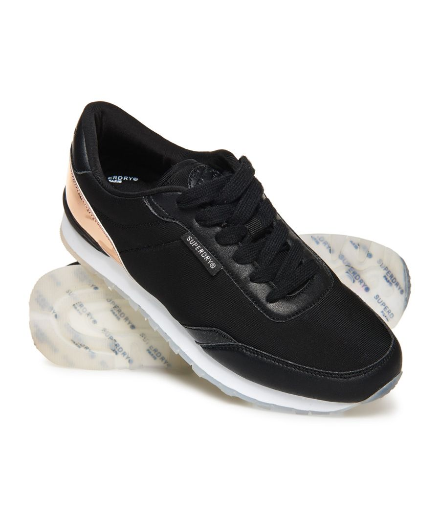 Image for Superdry Track Runner Trainers