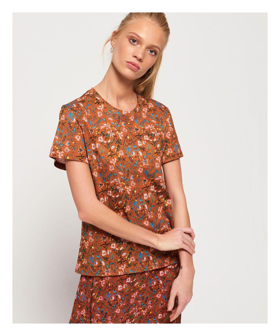 Image for Superdry Saratoga T-Shirt