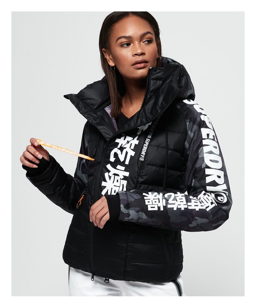 Image for Superdry Japan Edition Snow Down Jacket