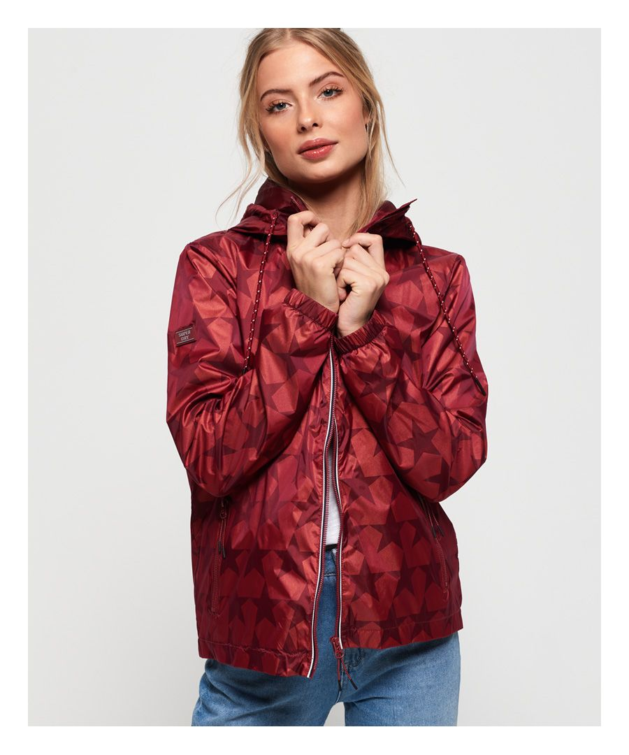Image for Superdry Rio Jacket