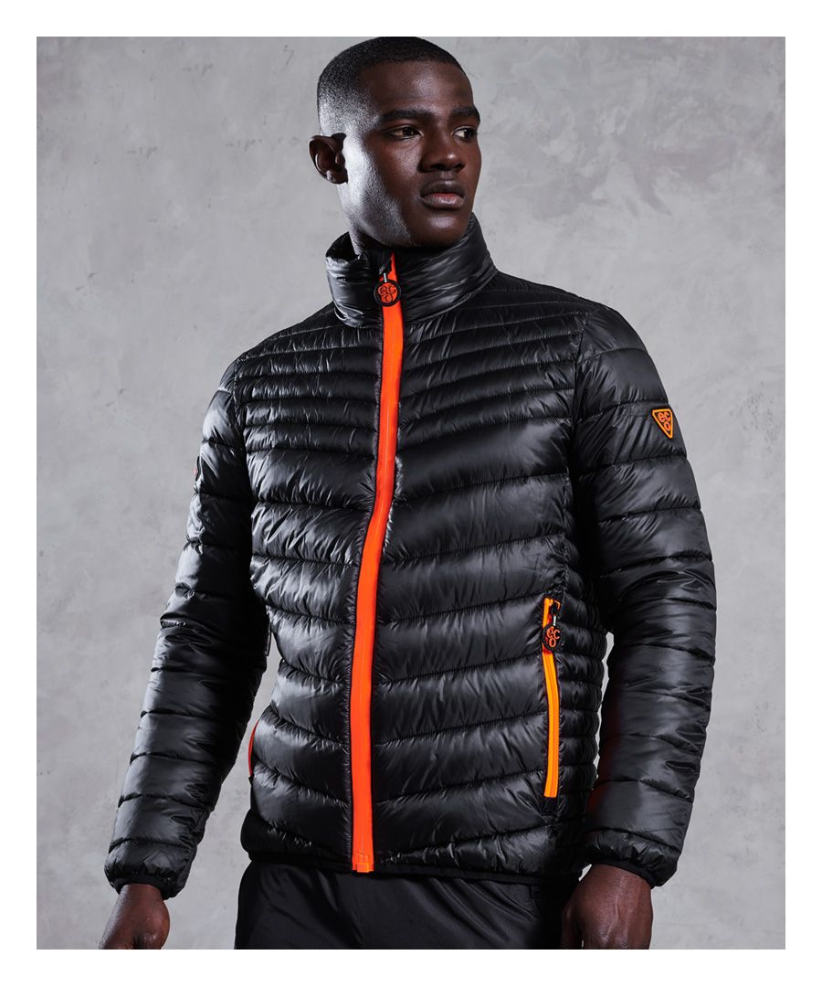 Image for Superdry Eco Fuji Jacket