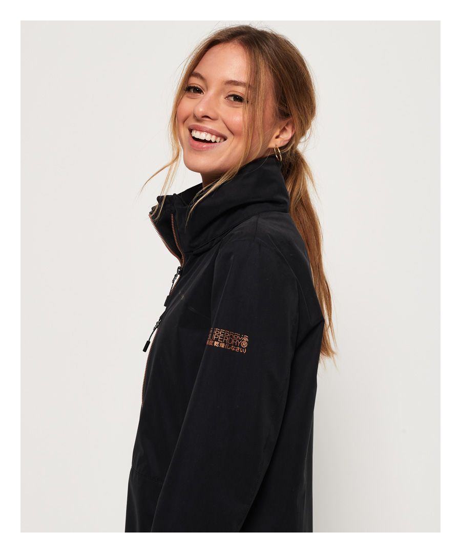 Image for Superdry Ionic SD-Windcheater Jacket