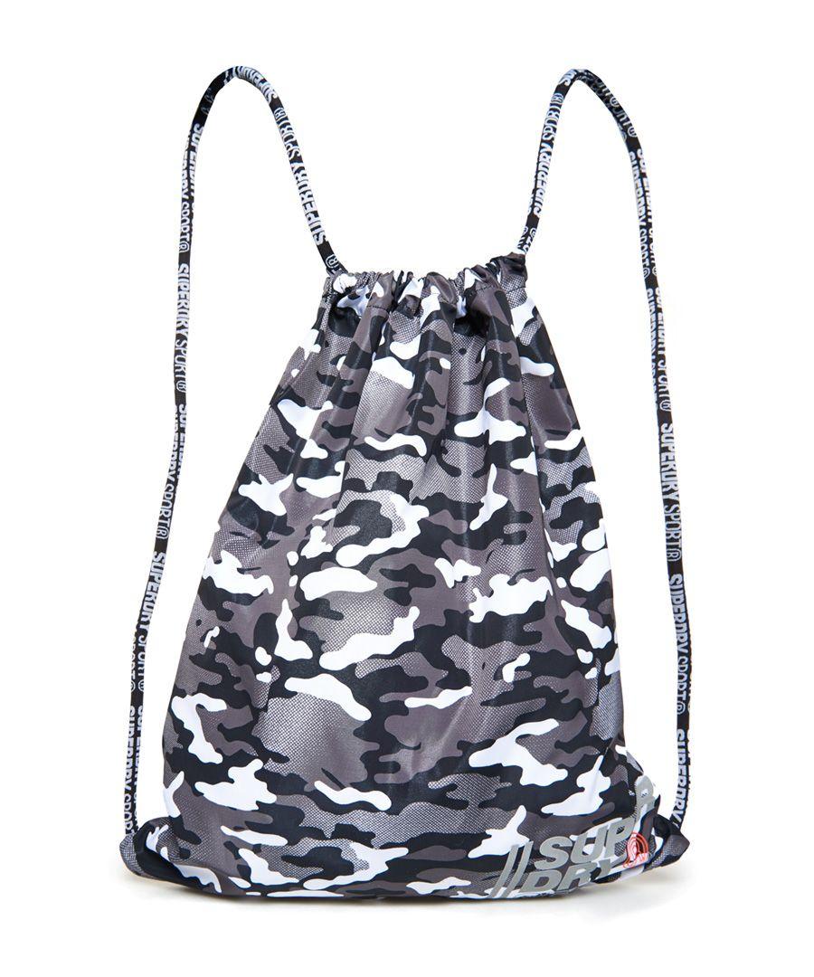 Image for Superdry Sport Drawstring Bag