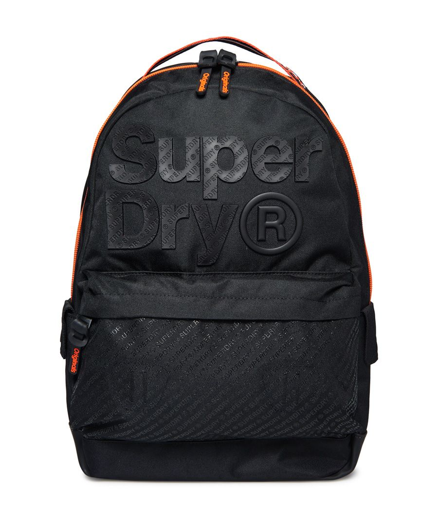 Image for Superdry B Boy Rucksack