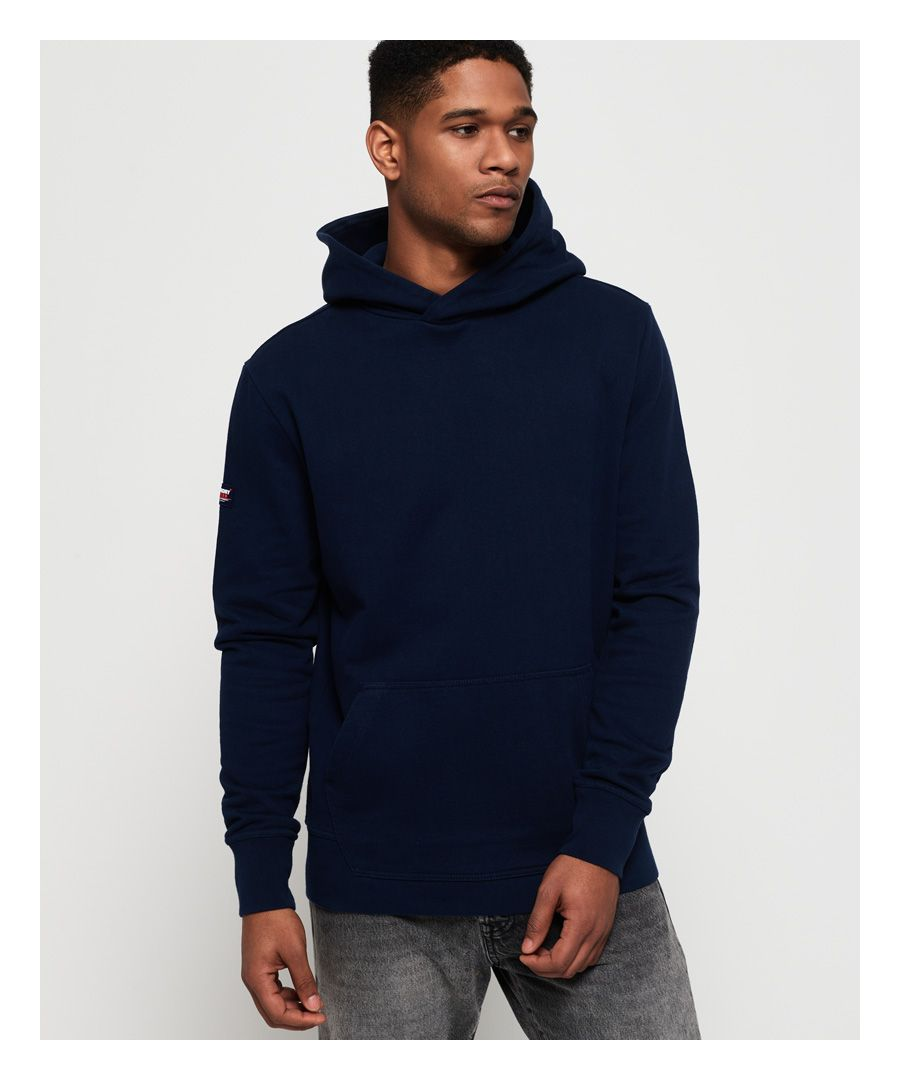 Image for Superdry Dry Originals Overhead Hoodie