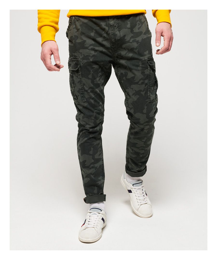 Image for Superdry Surplus Goods Cargo Pants