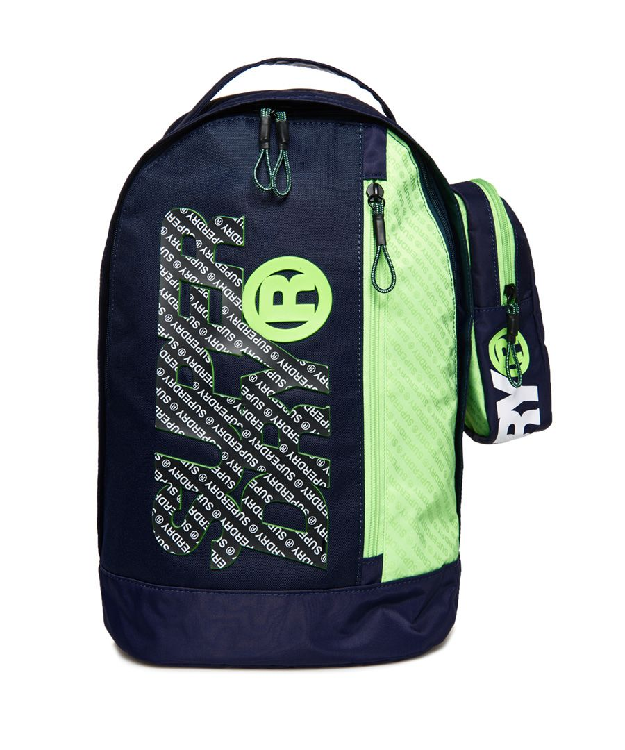 Image for Superdry Zac Freshman Rucksack