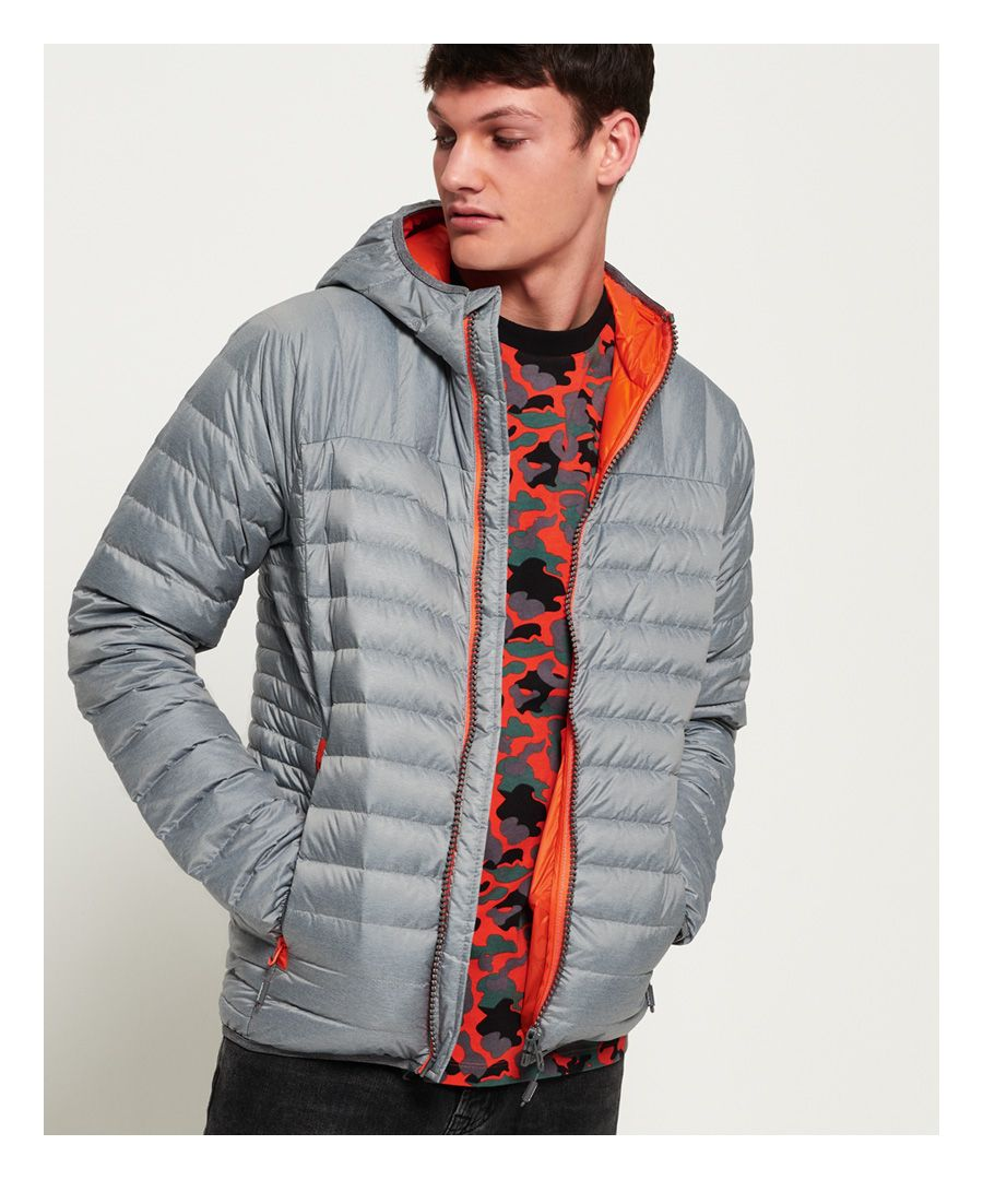 Image for Superdry Chromatic Core Down Jacket