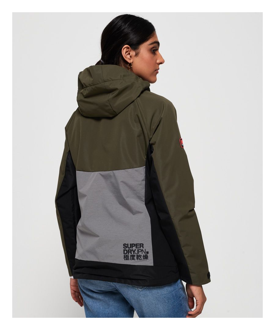 Image for Superdry Elite SD-Windcheater Jacket