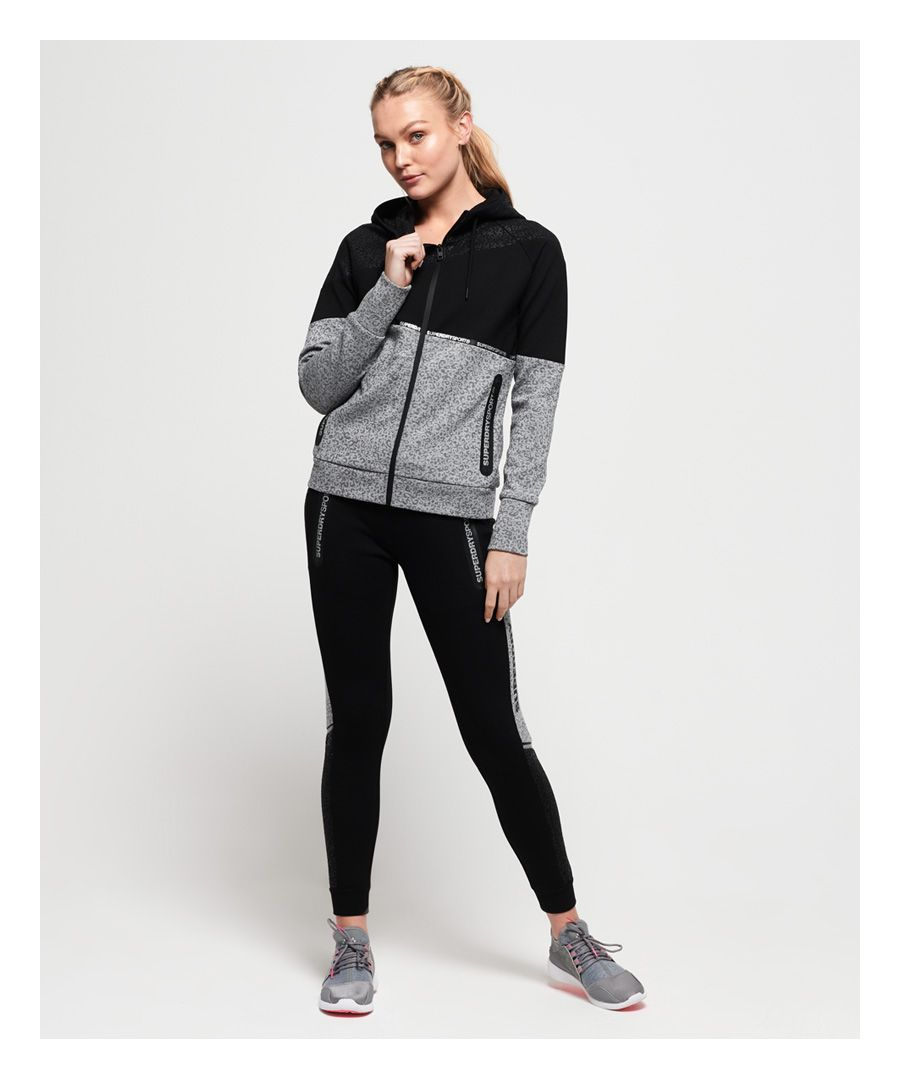 Image for Superdry Core Gym Tech Splice Joggers