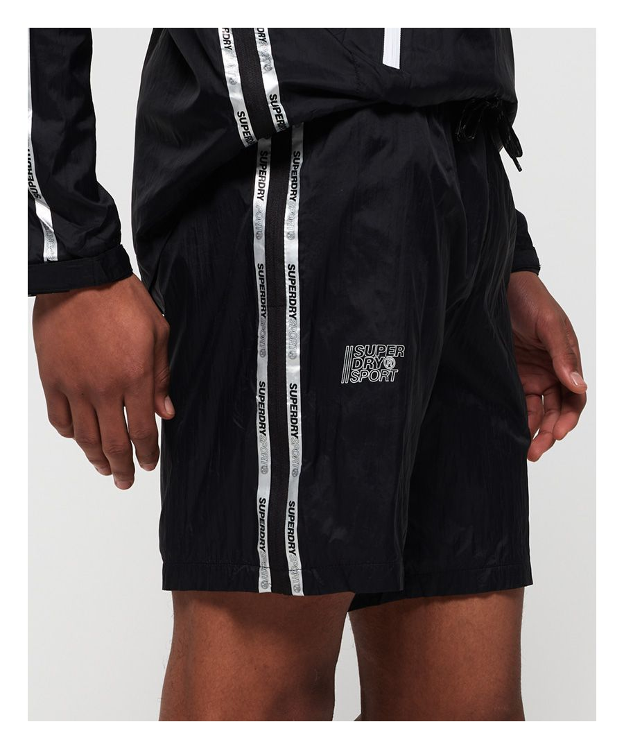 Image for Superdry Active Training Shell Shorts