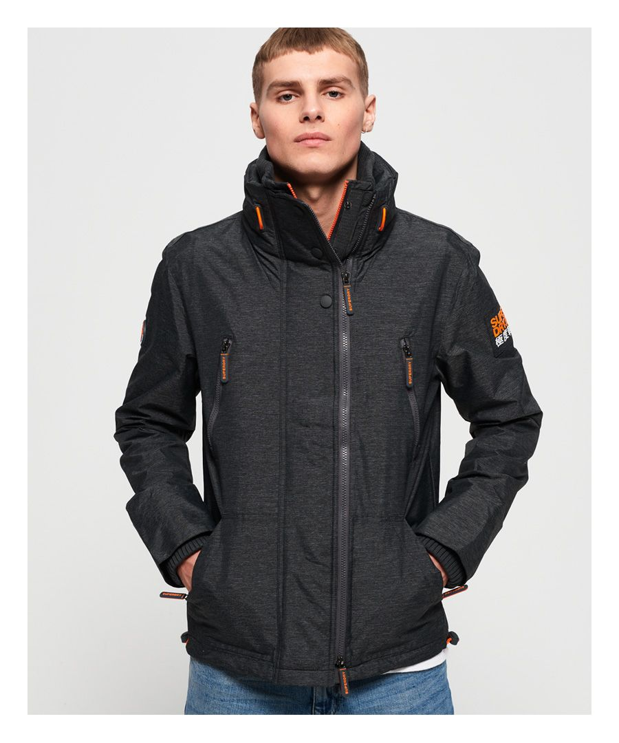 Image for Superdry Technical SD-Windattacker Jacket