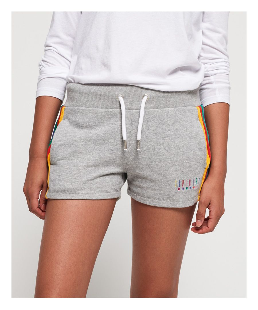 Image for Superdry Carly Carnival Shorts