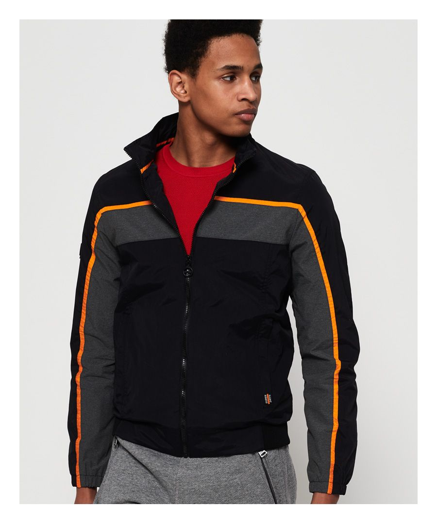 Image for Superdry Nolan Jacket