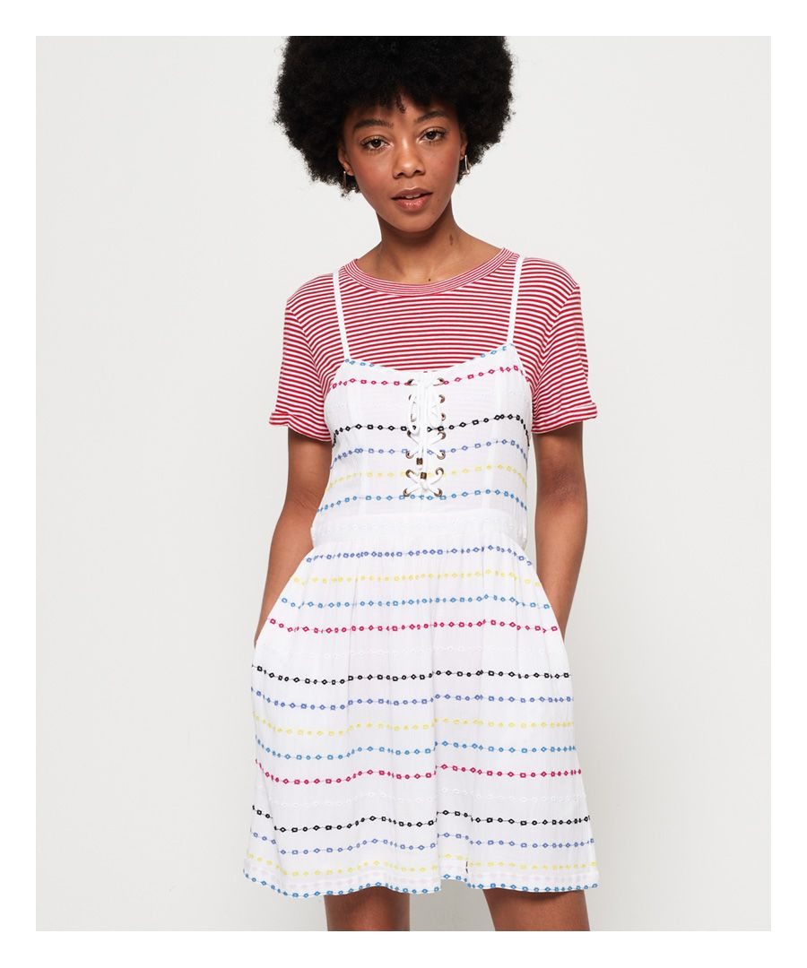 Image for Superdry Tamara Carnival Dress