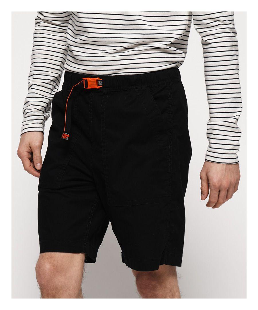 Image for Superdry Vert Shorts