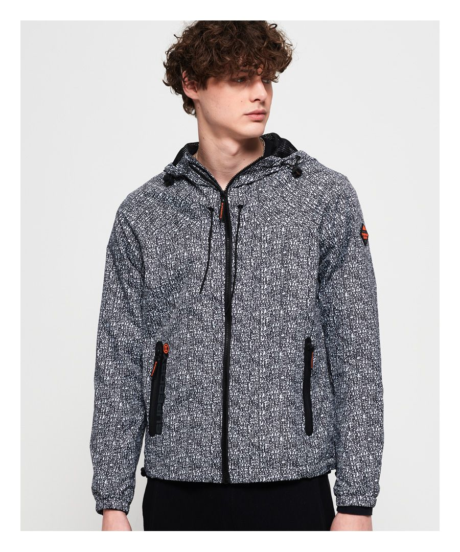 Image for Superdry Superstorm Cagoule