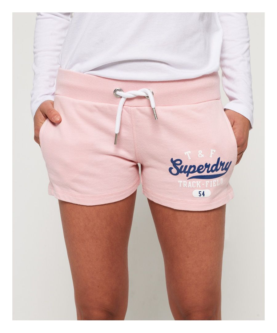 Image for Superdry Track & Field Lite Shorts