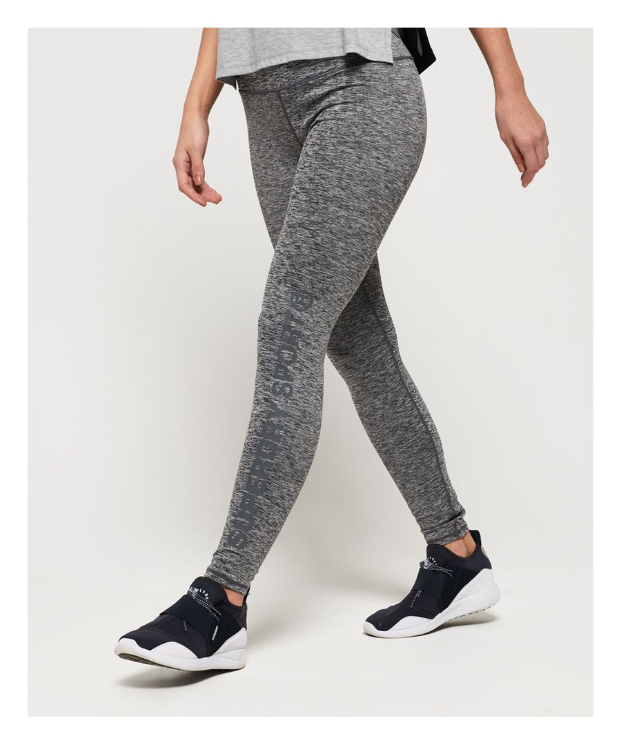 Image for Superdry Core Essential Leggings
