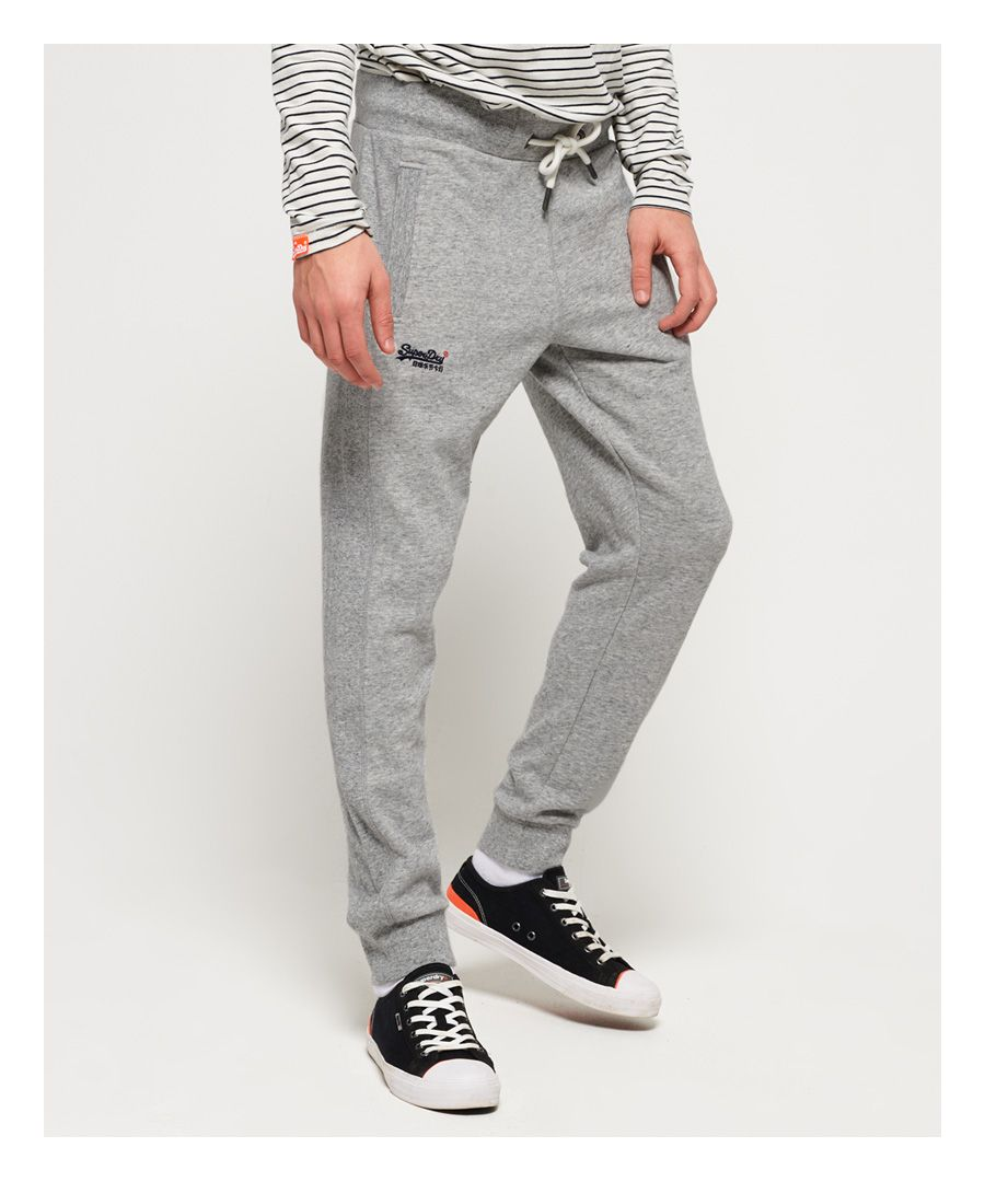 Image for Superdry Orange Label Lite Joggers