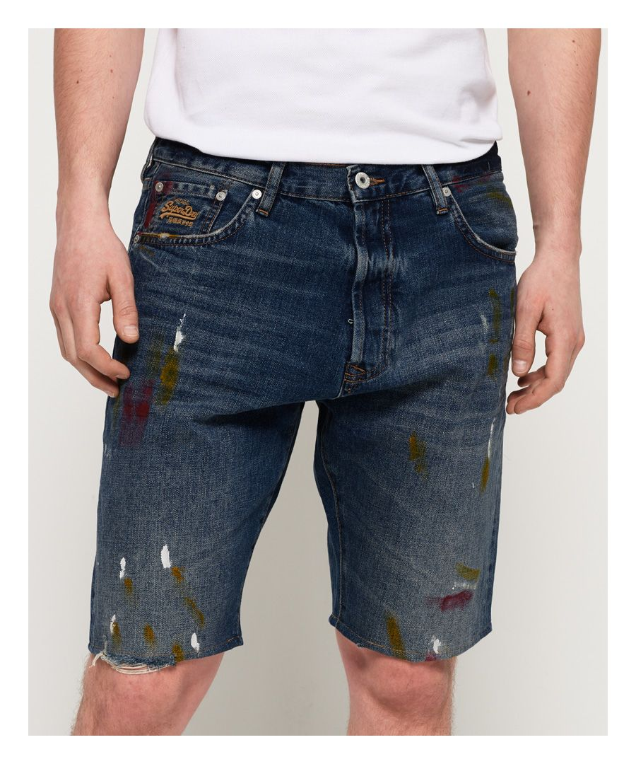 Image for Superdry Tapered Shorts
