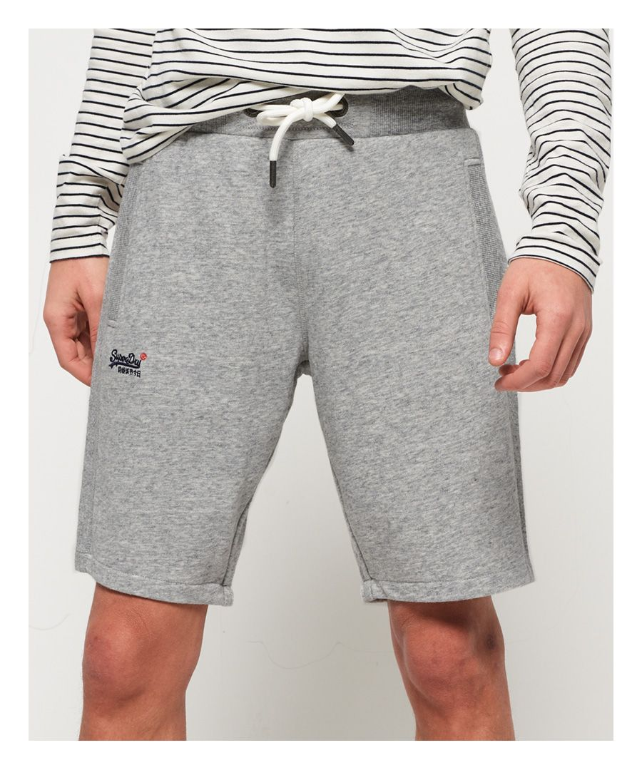 Image for Superdry Orange Label Lite Shorts